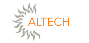 ALTech new logo